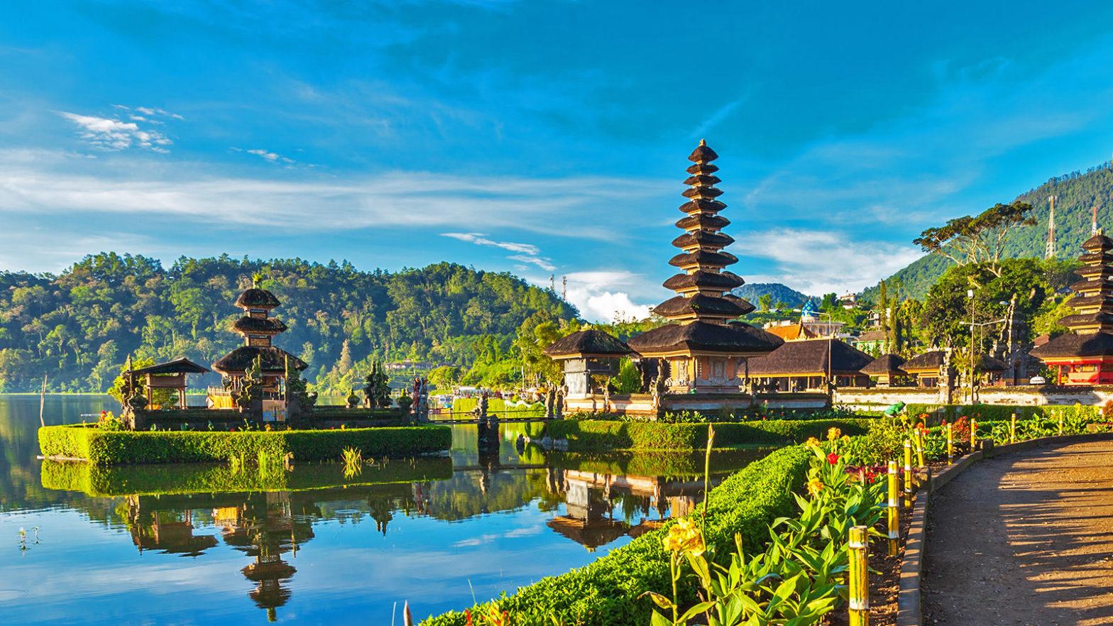 Bali Photo Set