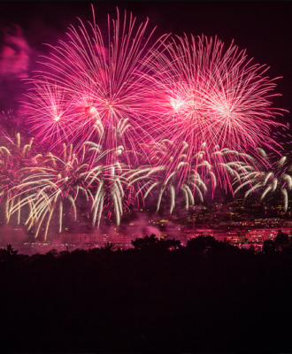 3 Tips for Better Fireworks Photos