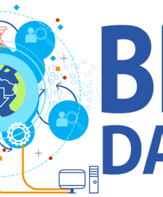 Big Data team and roles in it