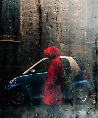 Permission to Fear: How Brooke Shaden Became a Fine Art Photographer