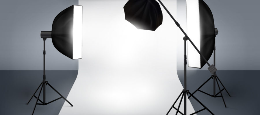 How To Use a Diffuser for Studio Photography