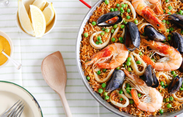 What do you need to know about Spanish cuisine?