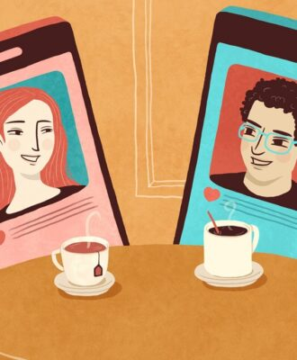 Internet dating: bad or good?