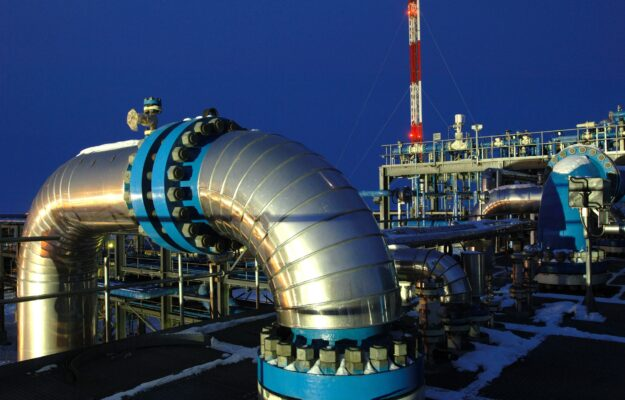Is it worth buying natural gas at Prozorro