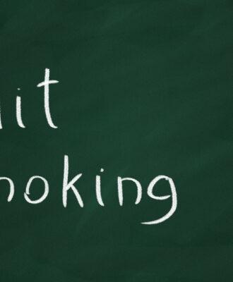 9 Ways to Quit Smoking