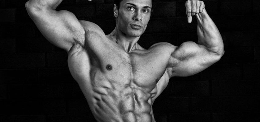 TESTOSTERONE ENANTANT – effective muscle gain