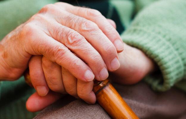 Loan for senior citizens